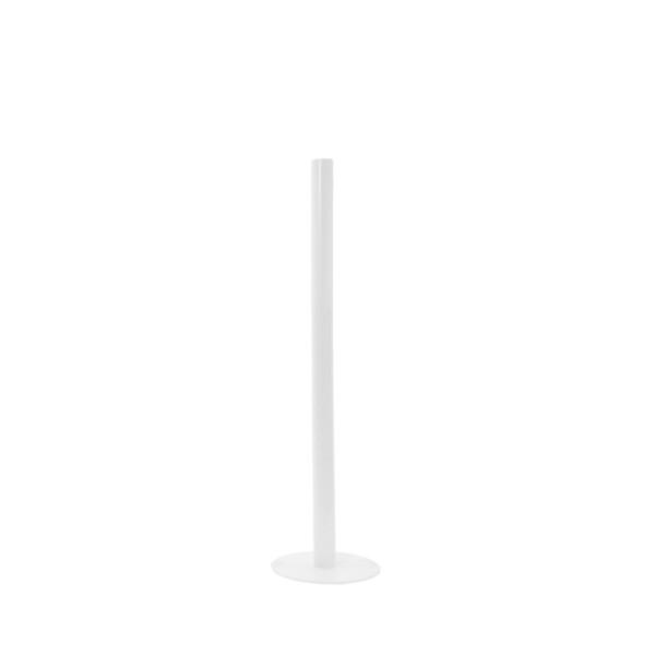 "Storefactory Skandinavia, ""Ekeberga"" - Small white candlestick"