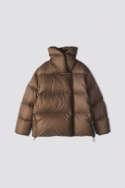 Filippa K, Janessa Puffer Jacket, Mud