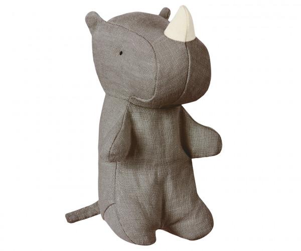 "Maileg ""Noah's Friends, Rhino Mini"""
