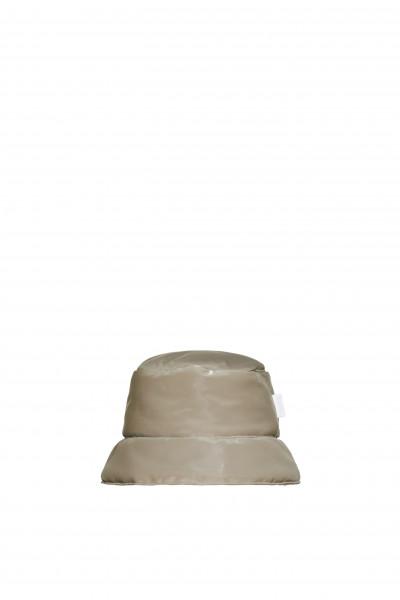 Rains, Bucket Hat Padded, Velvet Taupe, Size1