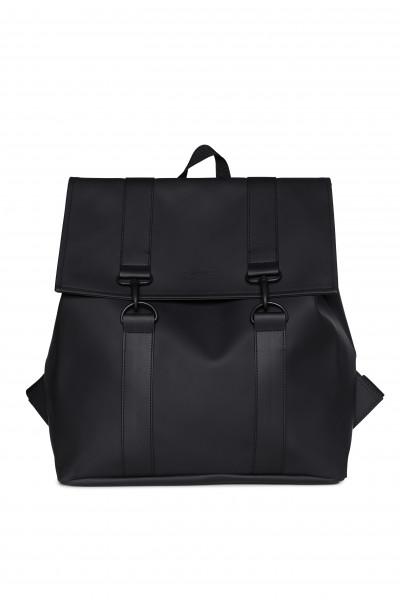Rains, MSN Bag, Black