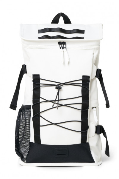 Rains, Mountaineer Bag, Off White