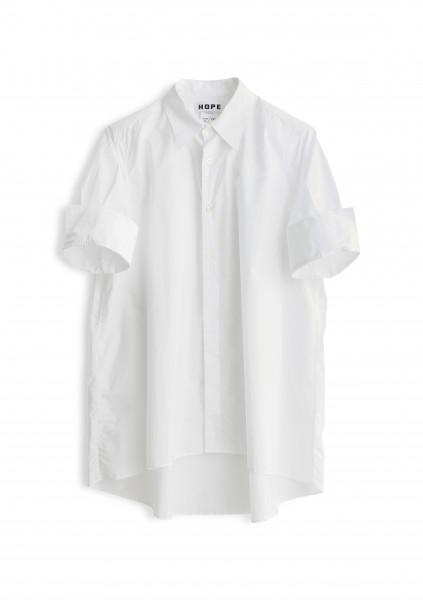 HOPE, Tour Shirt, White