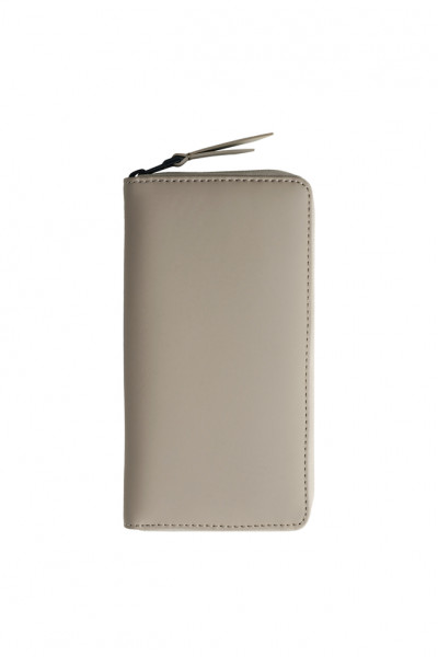 Rains, Wallet, Taupe