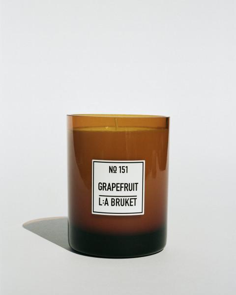 "L:a Bruket No.151 ""candle"" Grapefruit 260g"