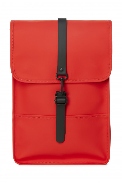 Rains, Backpack Mini, Red