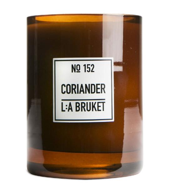 La Bruket, No.149 Candle Coriander 260g