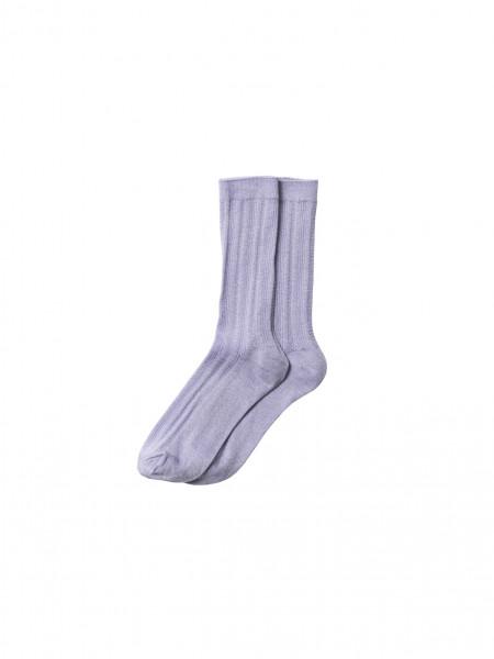 Beck Söndergaard, Glitter Drake Sock, 37/39, Lavender