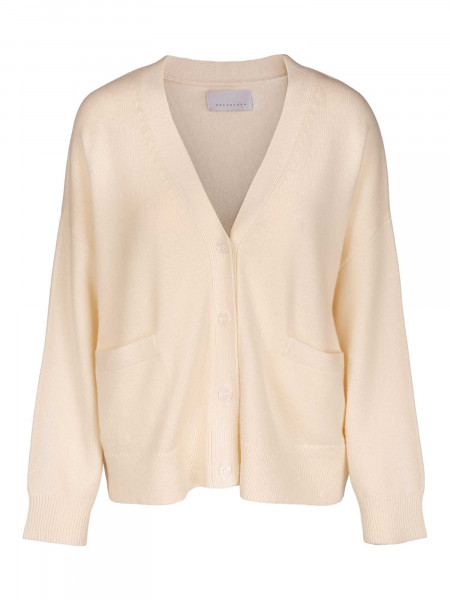 One & Other, Moses Cardigan, Off White