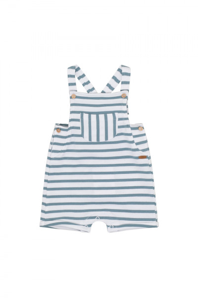 Hust&Claire, Mendi Overall, Blue