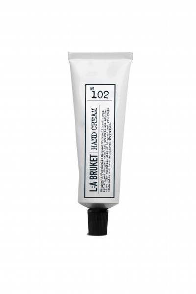 La Bruket, No.102 Hand Cream Bergamot/Patchouli 30 ml