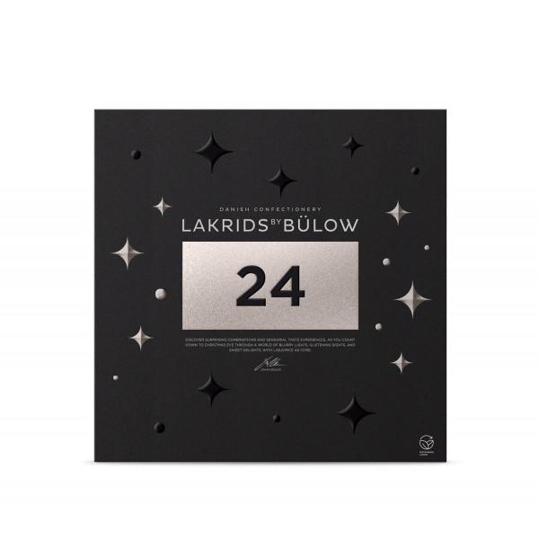 Lakrids by Bülow Christmas Calendar