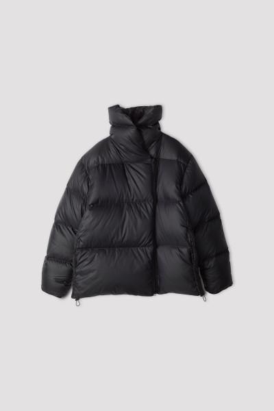 Filippa K, Janessa Puffer Jacket, Black