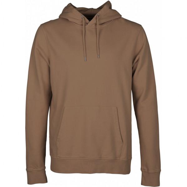 Colorful Standard, Classic Organic Hood,Sahara Camel