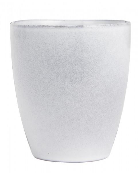 Ib Laursen, Tasse ohne Henkel, Grey Dunes