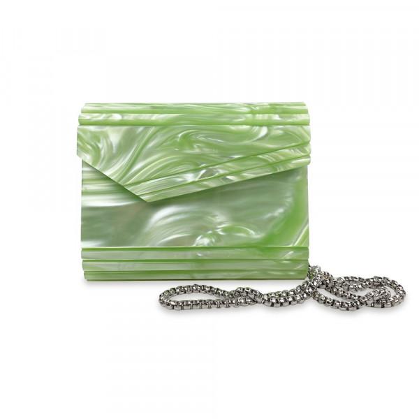 Sui Ava, Paris Bag, Light Green