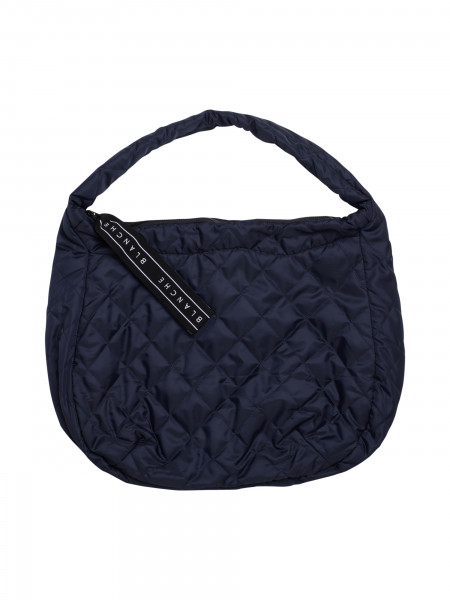 BLANCHE, Quilted Bag, Duke Blue