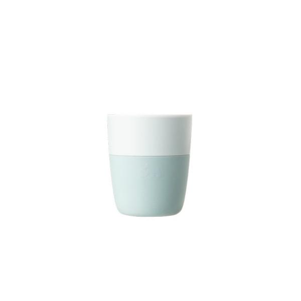 """Done By Deer """"YummyPlus cup"""" Elphee, blue"""