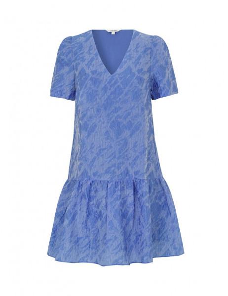 MbyM, Eriona Dress, Karlianna, Blue Heron