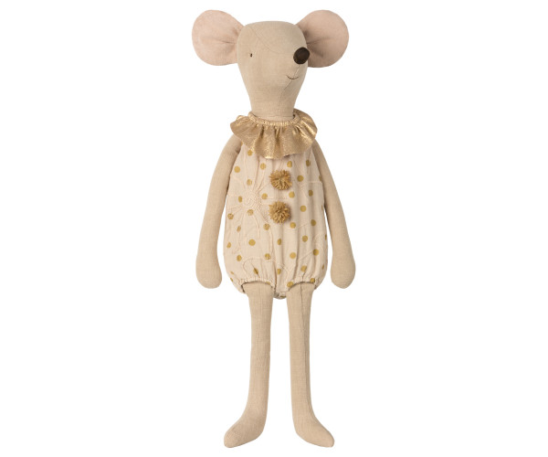 Maileg, Circus Mouse, Medium Girl