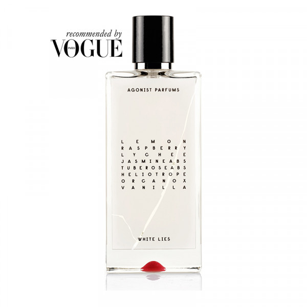 Agonist, White Lies, 50ml