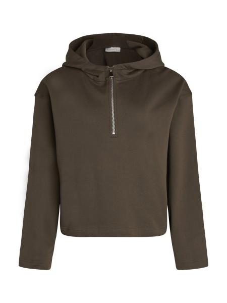 Blanche, Hella Roomy Sweater, Major Brown