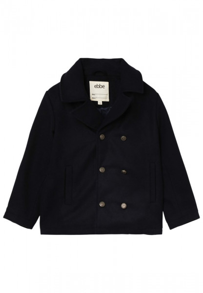 "Ebbe ""Dante Coat"" Navy"