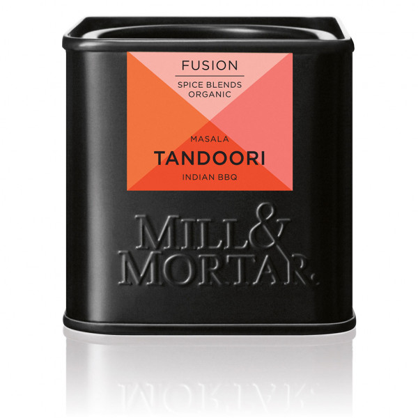 Mill&Mortar, Tikka Tandoori, Org., 50 g