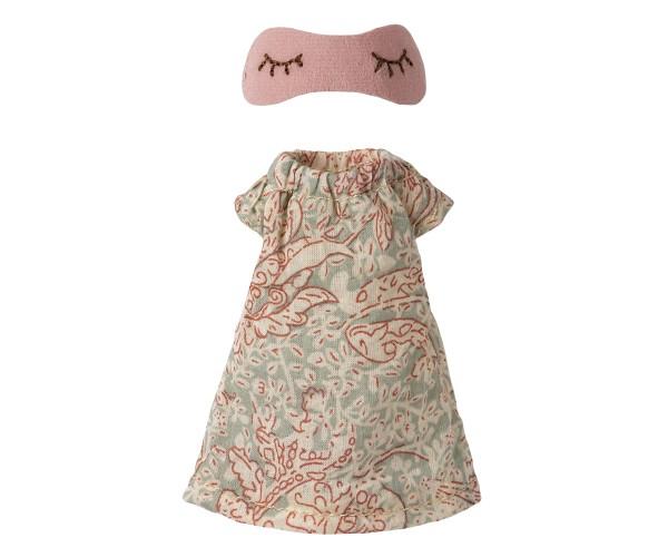 Maileg, Schlafanzug für Mama Maus