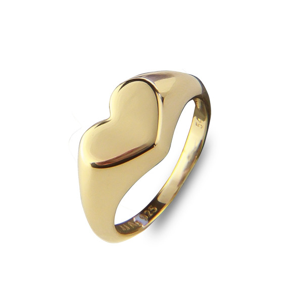 Jeberg, Heart To Heart Ring