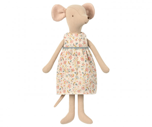 Maileg Mouse Medium Girl