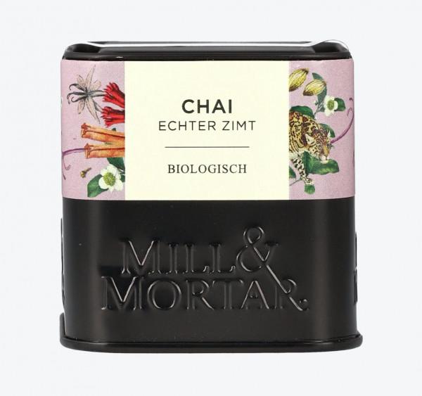 Mill&Mortar, Sri Lanka Chai, Org., 45 g