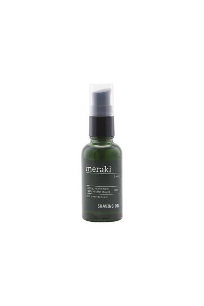 "Meraki ""Shaving Oil"" Men"