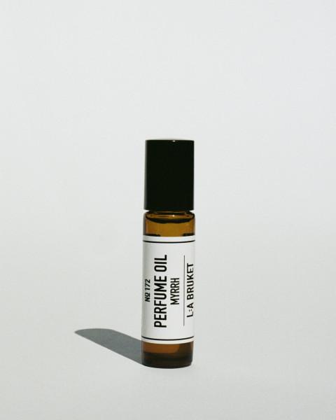 """L:A Bruket No.172 """"Perfume Oil"""" Myrrh 10 ml"""