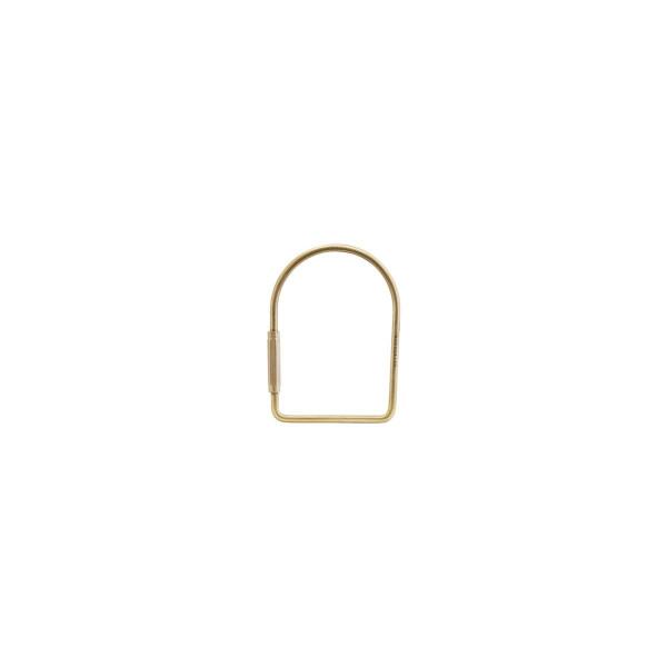 Monograph, Key Ring