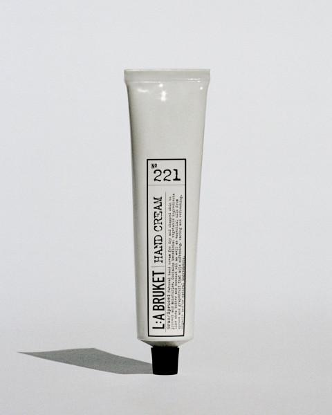 "L:A Bruket, No. 221 ""Hand Cream"" Spruce 70 ml"