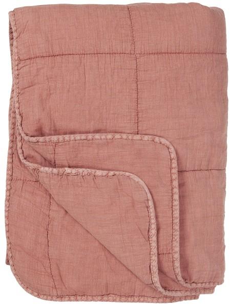 Ib Laursen, Quilt, Desert Rose 130x180cm