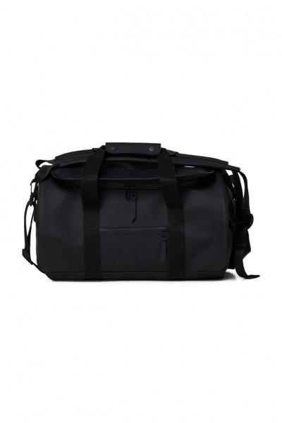 Rains, Duffle Bag Small, Black