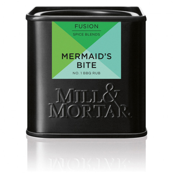 Mermaid's Bite für BBQ und Meeresfrüchte, 40 g