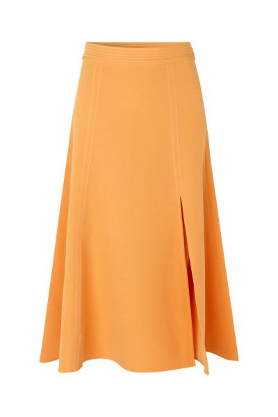 STINE GOYA Jada Skirt, Saffron