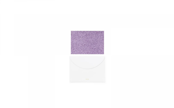 Normann, Greeting Card Small Blush