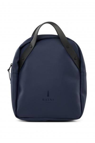 Rains, Backpack Go, Blue