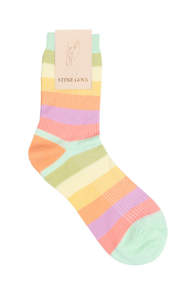 Stine Goya, Iggy Socks, Rainbow