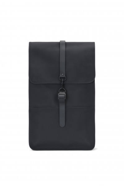 Rains, Backpack, Black