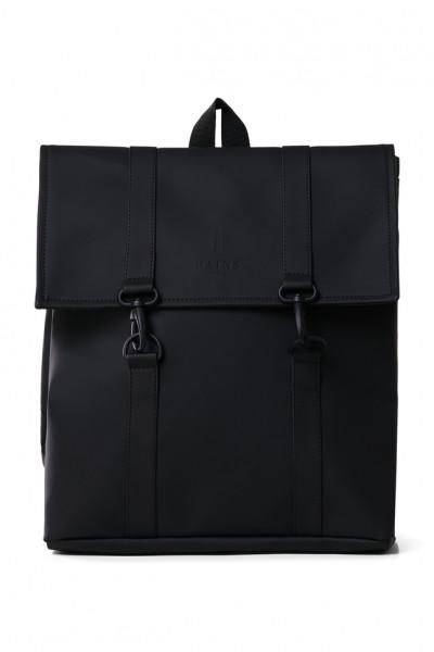 Rains, MSN Bag Mini, Black
