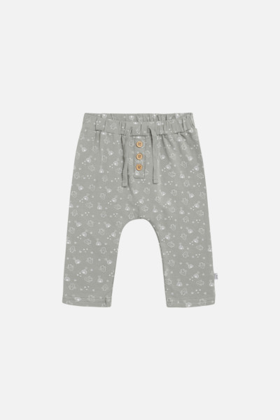 Hust and Claire, Goi - Jogging Trousers, seagrass