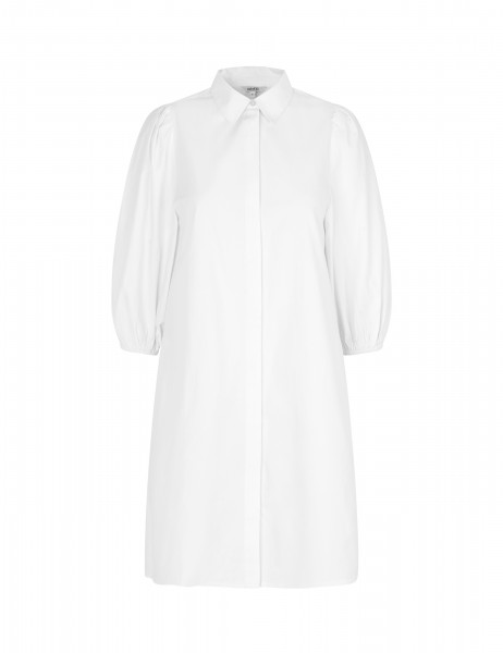 Mbym, Taimi Dress, White