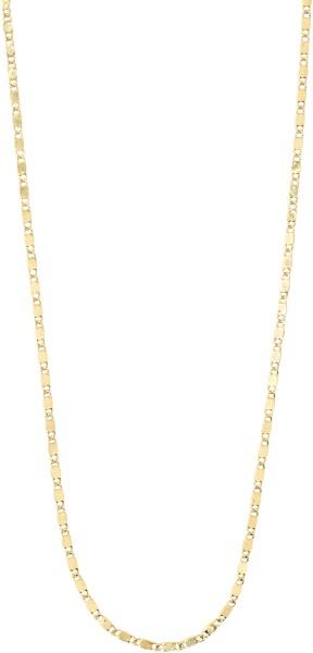 Pilgrim, PARISA, Halskette, vergoldet