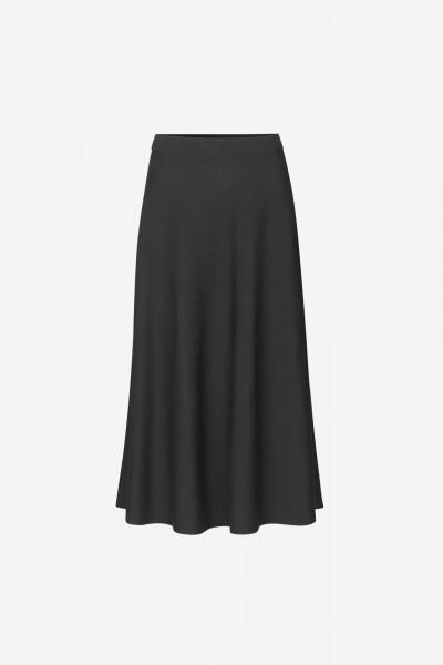 Samsøe Samsøe, Lenka skirt, black