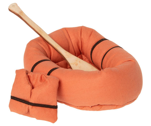 Maileg, Rubber Boat, mouse